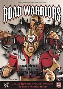 WWE ロード・ウォリアーズ [DVD]
