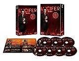 LUCIFER/ルシファー<ファースト・シーズン> コンプリート・ボックス[DVD]