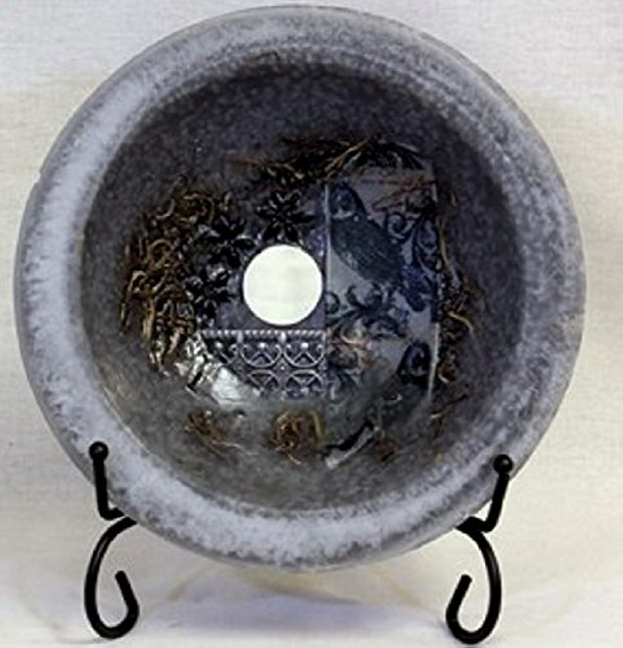 決して懺悔ソビエトHabershamキャンドルMoonlight At Midnightワックス陶器Home Fragrance 7