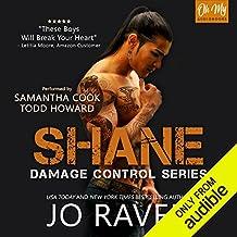Shane: Damage Control, Book 4