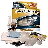 SYLVANIA Headlight Restoration Kit [並行輸入品]