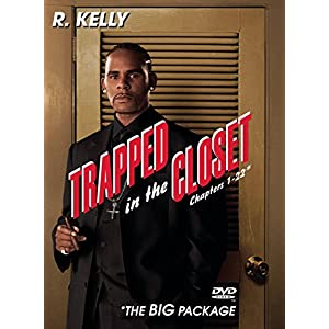 Trapped in the Closet: Big Package - Chapters 1-22 [DVD] [Import]