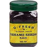G-Fresh Sesame Seeds (Black), 100 g