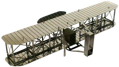 メタリックナノパズル ライトフライヤー号 TMN-23