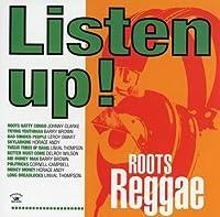 Listen Up: Roots Reggae [Analog]