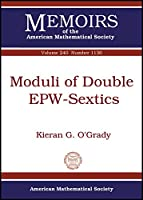 Moduli of Double Epw-sextics (Memoirs of the American Mathematical Society, 1136)