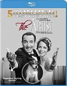 """アーティスト(アカデミー作品賞受賞 原題""""The Artist"""" 北米輸入盤)[Blu-ray][Import]"""