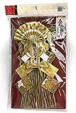 神明堂 正月飾り 金色飾り 結 KR-28