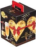 ザ・プレミアム・モルツ マスターズドリーム 305ml×4本 バレンタインチョコ付きセット