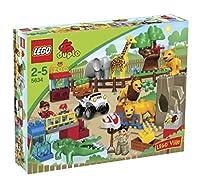 レゴ (LEGO) デュプロ どうぶつえん 5634