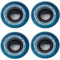 Silver Fox(シルバーフォックス) ソフトウィール REPTILE 53mm ブルー SBWH53SB-27