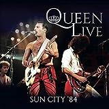 Live Sun City '84 画像