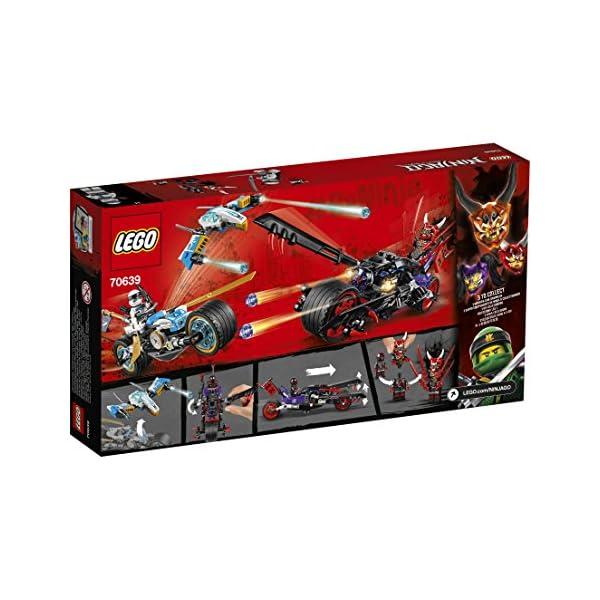 レゴ(LEGO) ニンジャゴー スネーク・ジャ...の紹介画像5