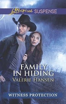 Family In Hiding by [Hansen, Valerie]