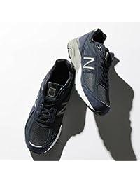ビューティ&ユース ユナイテッドアローズ(メンズ)(BEAUTY&YOUTH) <New Balance(ニューバランス)> M990 v4 NAVY/スニーカー