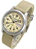 [セイコー]SEIKO 腕時計 セイコー5 SEIKO5 自動巻き SNKN27K1 メンズ 【逆輸入】