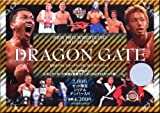 DRAGON GATE BBM プロレスカードセット 2007/2008