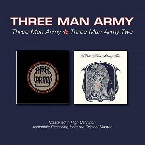 THREE MAN ARMY / THREE MAN ARMY TWO (2IN1)