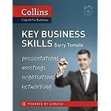 Key Business Skills (Collins Business Skills and Communication)