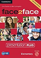 face2face Elementary Presentation Plus DVD-ROM