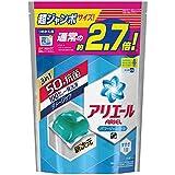 【大容量】 アリエール 洗濯洗剤 ジェルボール パワージェルボールS 詰め替え 超ジャンボサイズ 940g(48個入)