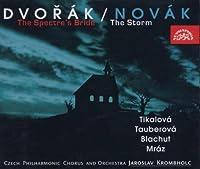 Dvorak/Novak:Spectre/the Storm