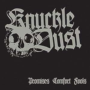 Promises Comfort Fools (Silver Vinyl) [12 inch Analog]