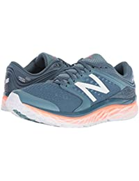 [new balance(ニューバランス)] レディースランニングシューズ?スニーカー?靴 Fresh Foam 1080v8 Light Petrol/Smoke Blue 9.5 (26.5cm) B - Medium