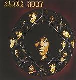 BLACK RUBY ブラック・ルビー