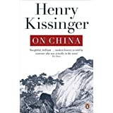 On China by Henry Kissinger(2012-04-26)