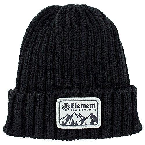 (エレメント) ELEMENT ニット帽 ビーニー 14FW AE022940 ニットキャップ CHR
