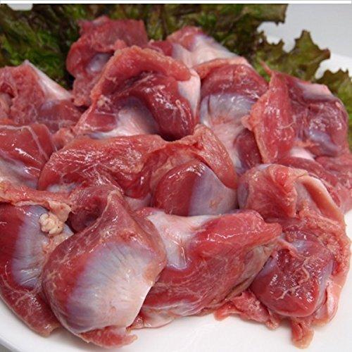国産鶏砂肝2kg 業務用 domestic chicken gizzards