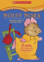 Noisy Nora & More Stories By Rosemary Wells [DVD] [Import]