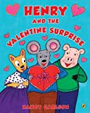 Henry and the Valentine Surprise