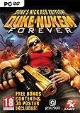 デュークニューケムフォーエバー:デュークのキックアス版! (PC DVD) Duke Nukem Forever: Duke's Kick Ass Edition! (PC DVD)