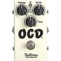 Fulltone OCD V2 [並行輸入品]