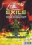 EXILE LIVE TOUR 2007 EXILE EVOLUTION(3枚組) [DVD] 画像