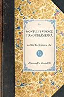 Montule's Voyage to North America (Travel in America)