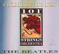 101 Strings Orchestra & Rrso: Coleccion Oro