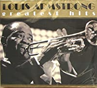 LOUIS ARMSTRONG Greatest Hits 2CD set in Digipak [CD Audio]