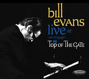 ライブ・アット・トップ・オブ・ザ・ゲイト (Live at Top of the Gate) [2CD] [日本語帯・解説付/輸入盤]