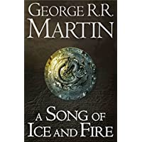 A Game of Thrones: The Story Continues Books 1-5: A Game of Thrones, A Clash of Kings, A Storm of Swords, A Feast for Crows, A Dance with Dragons (A Song of Ice and Fire) (English Edition)