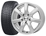 スタッドレスタイヤ・ホイール 1本セット 16インチ FALKEN(ファルケン) ESPIA EPZF 215/60R16 95Q + PRD S7II