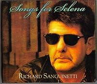 Songs for Selena