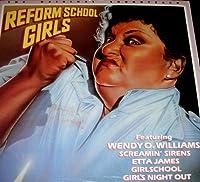REFORM SCHOOL GIRLS-ORIGINAL SOUNDTRACK ALBUM.