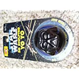 Star Wars Darth Vader 3d Sculpted Yo Yo by Spectra Star [並行輸入品]