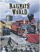 Eagle Games 101298N Railways Of The World Event Deck [並行輸入品]