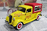 ☆激レア絶版*ダンバリーミント*1/24 * 1935 Ford 50-830 Half-Ton Pickup - Coca-Cola Delivery