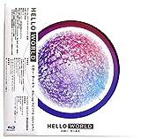 【外付け特典あり】HELLO WORLD Blu-rayスペシャル・エディション(Blu-ray2枚組)(一行さんづくしA4クリアファイル付)