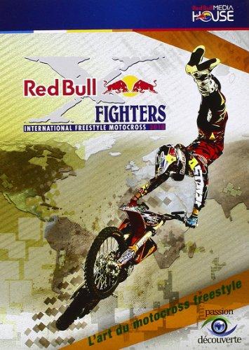 Red Bull X-Fighters: International Freestyle Motocross 2010 - L'art du motocross freestyle